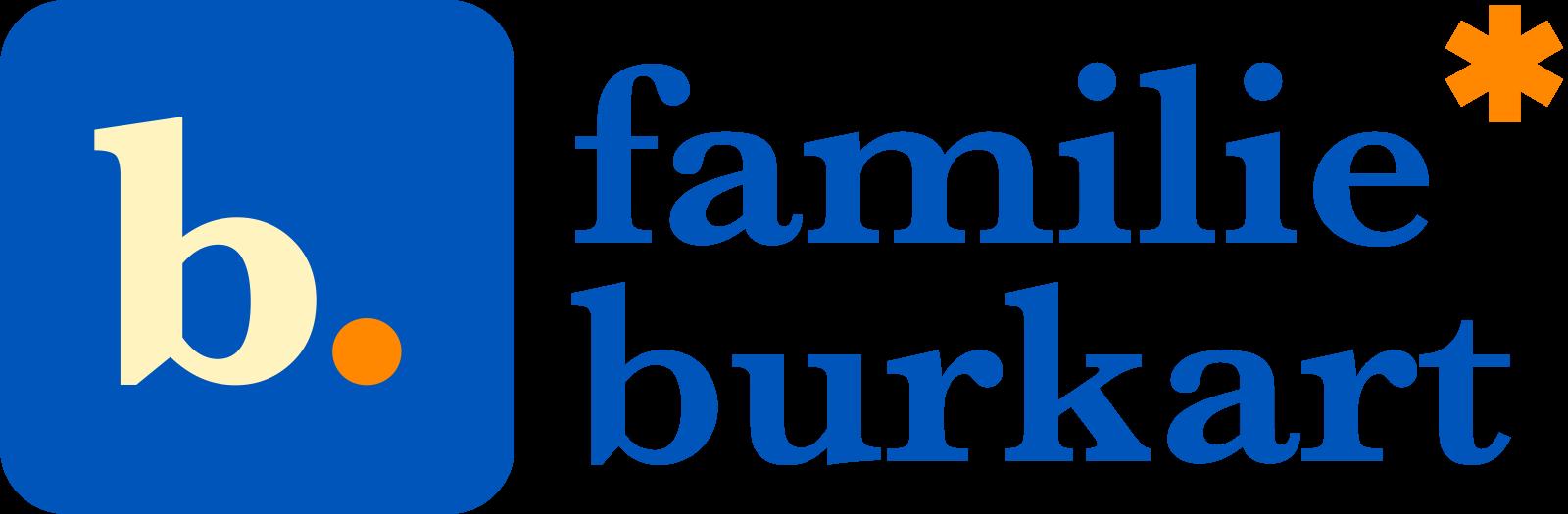 Familie Burkart